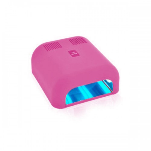 Професионална UV лампа за маникюр 36W модел - PA0Z00