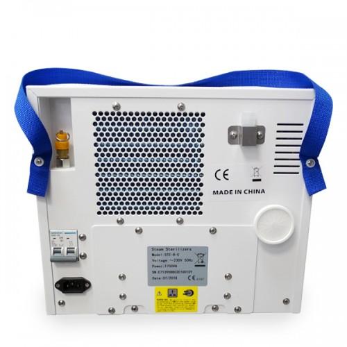 Компактен стерилизатор Модел STE-8-C