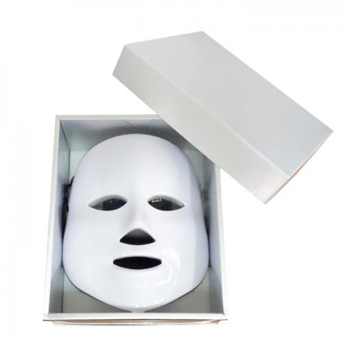 LED терапия за лице чрез светлина в 7 цвята MX-N23