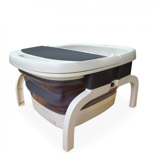 Ваничка за хидротерапия на краката – Модел 688В