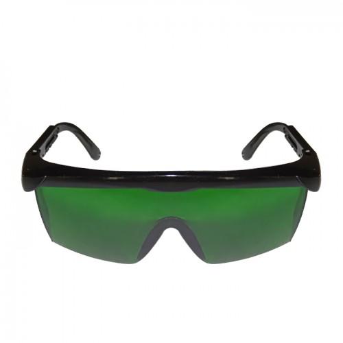 Очила за предпазване при фотоепилация и работа с IPL уреди