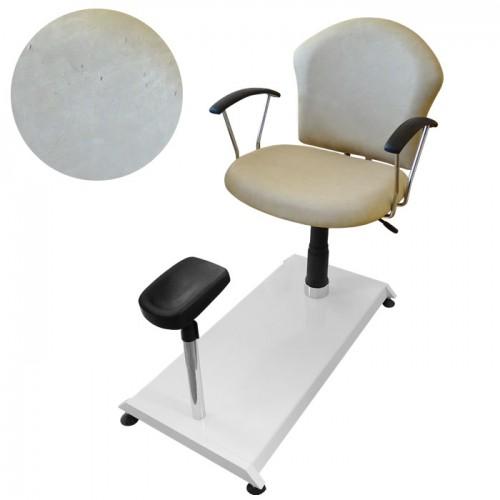 Удобен стол за педикюр 2201