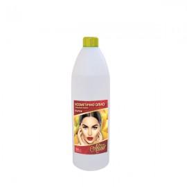 Олио за почистване след кола маска с плодов екстракт