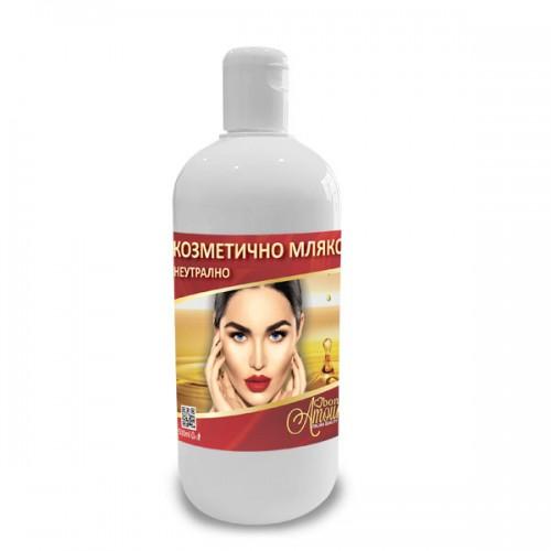 Различни аромати Мляко за почистване след епилация с кола маска - Bon Amour