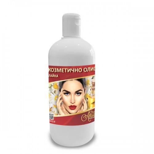 Олио за почистване на остатъци от кола маска по кожата Bon Amour, различни видове