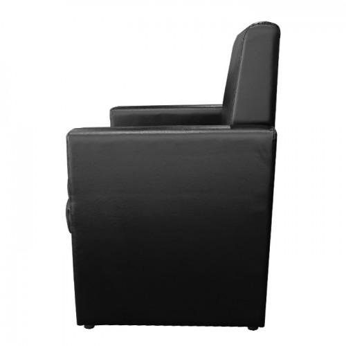 Стол за педикюр модел В9091 в черен цвят