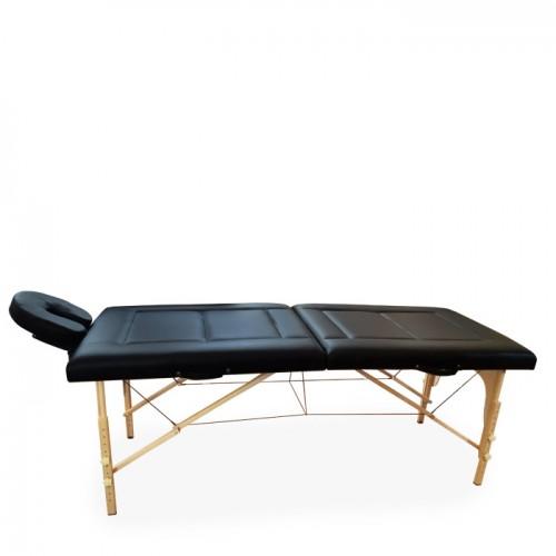 Двусекторна кушетка за масаж W204