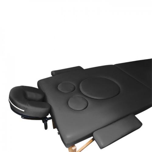 Масажна кушетка за бременни W209