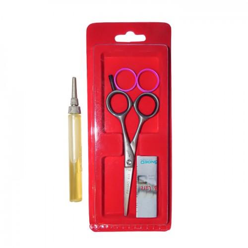 Фризьорска ножица за прецизно подстригване Solingen, Primo Classic