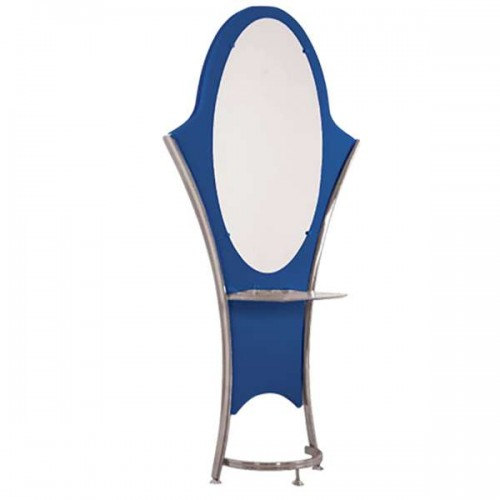 Промо пакет за фризьорски салон Blue Vision