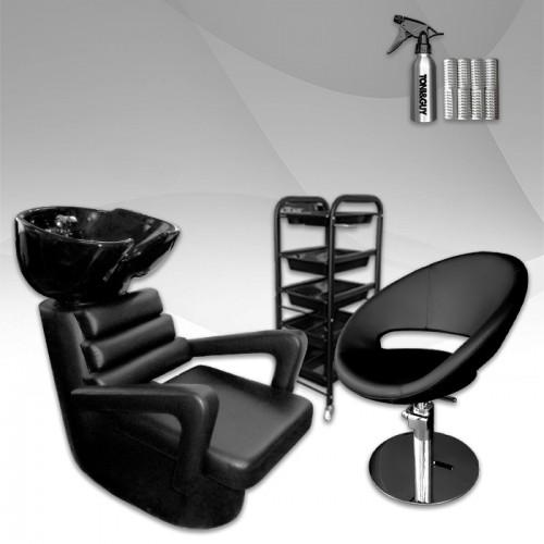 Качествен фризьорски комплект Classic