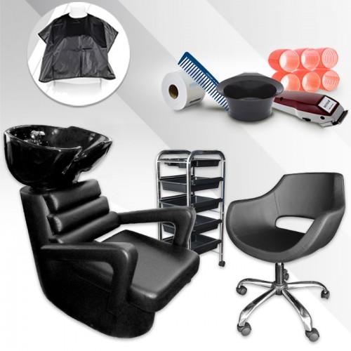 Професионално фризьорско оборудване - START