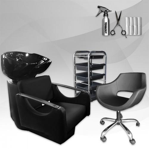 Професионален фризьорски комплект STANDART
