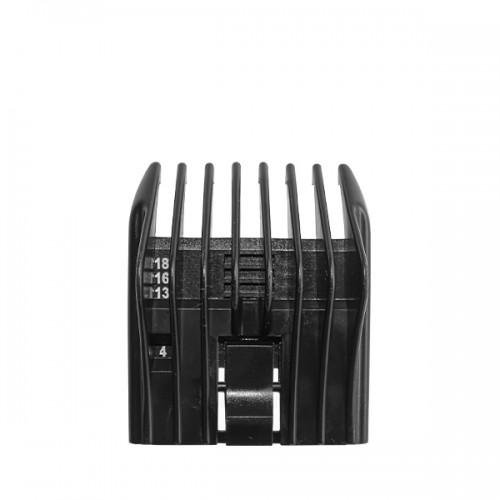 Гребен за машинка за подстригване Moser с регулиращ се размер 4-18 мм.