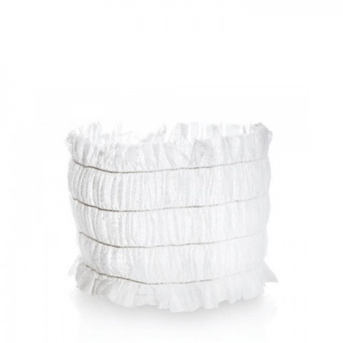 Ленти за коса Xanitalia Premium за еднократна употреба 100 бр.