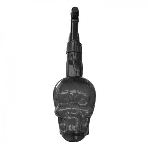 Атрактивен спрей флакон Grey Skull, 500 мл.