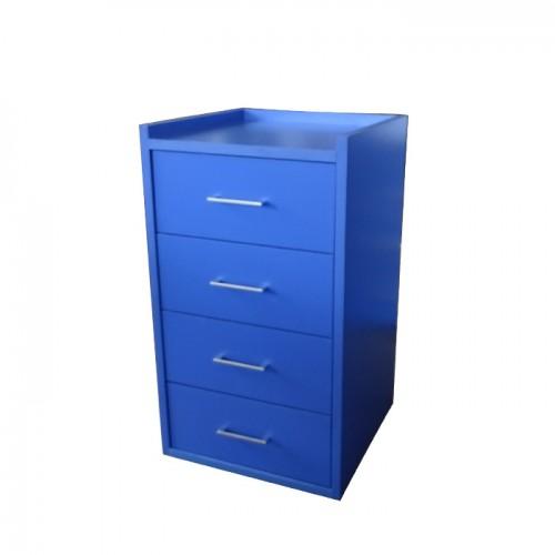 Помощен шкаф за съхранение на консумативи и материали модел 404