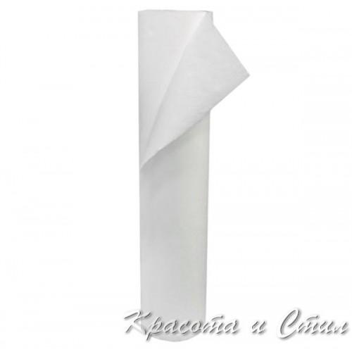Бели чаршафи за еднократна употреба 58 см/20 грама TNT - SD135