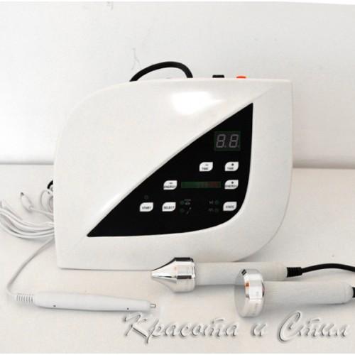 Комбиниран козметичен апарат - Ултразвук и премахване на петна В-627
