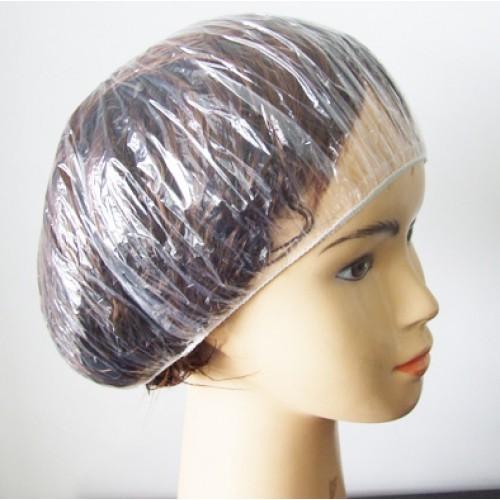 Найлонова фризьорска шапка с ластик